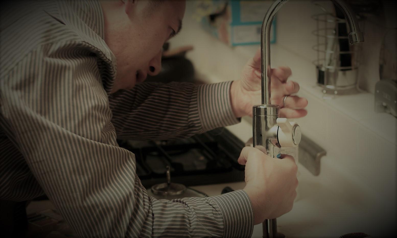 Plumbing Service & Repair